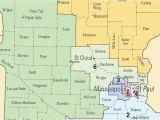 Minnesota Legislative Districts Map Minnesota Court to Take Public Input On Political Maps