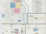 Minnesota Map Of Counties File Sanborn Fire Insurance Map From Saint Peter Nicollet County