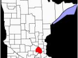 Minnesota Map Of Counties Minneapolis Wikipedia