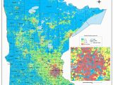Minnesota Population Density Map 2010 Us Population Density Map 1870 Inspirational Minnesota