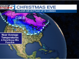 Minnesota Precipitation Map Christmas Day Storm Possible Will It Be Rain or Snow News