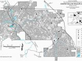 Minnesota Public Hunting Land Map Cooper Hollow Wildlife area