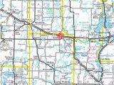 Minnesota Public Hunting Land Map Guide to Staples Minnesota