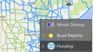 Minnesota Road Conditions Map 511 top 10 Apps Like 511 B2b for iPhone Ipad