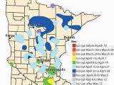 Minnesota soil Map with Climate Change Minnesota Will Not Be as We Know It Local