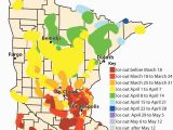 Minnesota Temperature Map with Climate Change Minnesota Will Not Be as We Know It Local