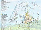 Minnesota tourism Map Charlottesville area Maps Visit Charlottesville