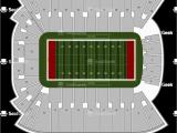 Minnesota Twins Stadium Map Rice Eccles Stadium Seating Chart Map Seatgeek