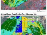 Minnesota Wetlands Map Mn Wma Map Population Map Of Us