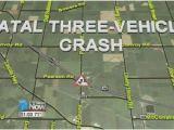 Minster Ohio Map Minster Man Loses Life In Van Wert County Crash News