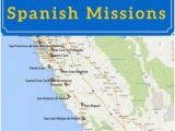 Mission Maps Of California 94 Best California Missions for Visitors and Students Images On