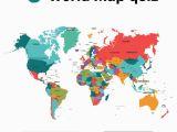 Modern Europe Map Quiz World Map Quiz App is An Interesting App Developed for Kids