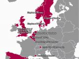 Monaco On Map Of Europe 23 Landkarten Die Dich Komplett Neu Auf Die Geschichte Der