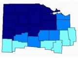 Monclova Ohio Map northwest Ohio Wikipedia