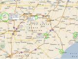 Monroe north Carolina Map Map Of north Carolina and where Fraser S Ridge Would Be Blood Of