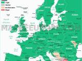 Monte Carlo Europe Map Map Of Europe Europe Map Huge Repository Of European