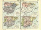 Moorish Spain Map 15 Best Spain Images In 2014 Spain Spanish Civilization