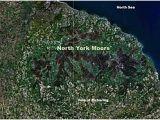 Moors England Map north York Moors Wikipedia