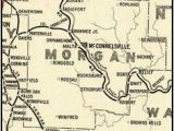 Morgan County Ohio Map 119 Best Morgan County Ohio Images Columbus Ohio Ohio Record