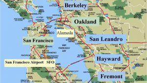 Morgan Hill California Map Map San Francisco Bay area California Valid Map California Map