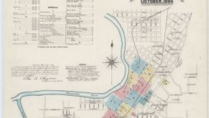 Morris Minnesota Map Map Minnesota Available Online Library Of Congress