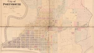 Morrow County Ohio Map Map Landowners Ohio Library Of Congress