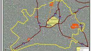 Morrow Georgia Map Aerotropolis Details Blueprint to Clayton Boc News News Daily Com