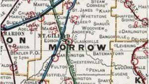 Morrow Ohio Map 32 Best Marengo Morrow County Images Columbus Ohio Ohio
