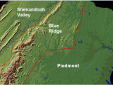 Mountain Ranges In France Map Mountains Of Virginia