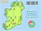 Mountains Ireland Map Know Your Ireland
