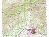 Mt Shasta Map California Redwood National Park Map Lovely United States National Parks and