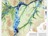 Mulino oregon Map Dogami Open File Report Publication Preview O 11 05 Stream