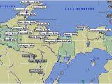 Munising Michigan Map 61 Best Mich Images On Pinterest Michigan Travel Lake Michigan