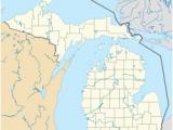 Munising Michigan Map Au Train township Michigan Wikipedia