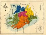 Munster Ireland Map Munster Mairekennedybooks