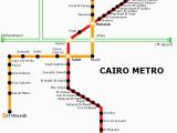 Naples Italy Metro Map Metro Of Cairo Maps Subway Map Cairo Map Cairo