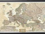 National Geographic Map Of Europe 28 Thorough Europe Map W Countries