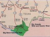 National Parks In Texas Map Maps Of United States National Parks and Monuments