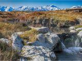 Natural Hot Springs California Map Best Natural Hot Springs In Eastern California