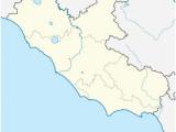 Nemi Italy Map Albano Laziale Wikipedia