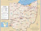 New Albany Ohio Map Kettering Ohio Map Secretmuseum