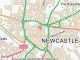 New Castle Colorado Map Unit 7 Castle Walk Newcastle Under Lyme Staffordshire Under Offer