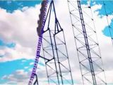 New England Six Flags Map Sfne Home Page Video