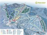 New England Ski Resort Map the Best Ski Snowboard Resorts In Vermont Evo