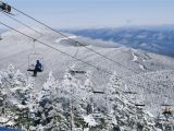 New England Ski Resort Map the Best Ski towns New England Has to Offer