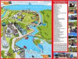 Niagara Falls Canada attractions Map Niagara Map Niagara Falls In 2019 Visiting Niagara Falls