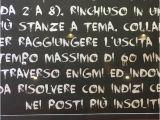 Nola Italy Map Escape Room Marigliano Pomigliano Nola June 2019 All You Need to