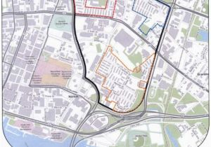 Norfolk California Map 3 norfolk Public Housing Communities Face Demolition for now the