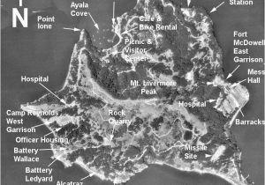 Norfolk California Map Angel island California Wikipedia