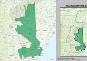 North Carolina 2nd Congressional District Map New Hampshire S 1st Congressional District Wikipedia
